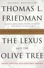 El Lexus y el Olivo, Entendiendo la globalización, por Thomas L. Friedman
