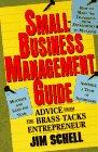 Guía Para el Manejo de Pequeños Negocios, , por Jim Schell