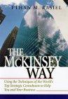 La Vía McKinsey, , por Ethan M. Rasiel