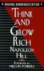 Piense y Hágase Millonario, El camino hacia el aprendizaje y el auto-desarrollo, por Napoleon Hill, Melvin Powers