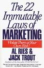 As 22 Leis Imutáveis do Marketing, , por <a href=http://www.resumido.com/catalogo/?t=a&d=al_ries>Al Ries</a>