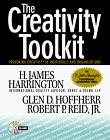 El Juego de Herramientas de Creatividad, Provocando la Creatividad en Individuos y Organizaciones, por H. James Harrington, Glenn D. Hoffherr, Robert Reich