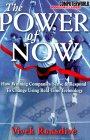 El poder del ahora, C�mo las compa��as exitosas asumen y responden al cambio utilizando tecnolog�a en tiempo real, por Vivek Ranadive