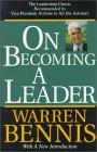 Convertirse en lider, Primero, con�zcase a si mismo, por Warren Bennis