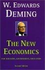 La nueva economía, Para la industria, el gobierno y la educación, por W. Edwards Deming