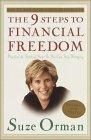 9 pasos hacia la libertad financiera, Pasos prácticos y espirituales para que usted deje de preocuparse, por Suze Orman
