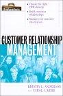 Gerencia de relación con el cliente, , por Kristin Anderson, Carol J. Kerr
