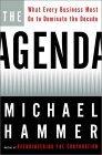 La Agenda, Lo que toda empresa debe hacer para dominar la década, por Michael Hammer