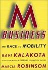 M-negocios, La carrera hacia la movilidad, por Ravi Kalakota, Marcia Robinson
