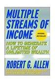 M�ltiples fuentes de ingreso, C�mo generar riqueza para toda la vida, por Robert Allen