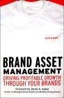 Brand Asset Management, Gerencia de sus activos de marca, por Scott M. Davis