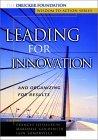 Liderando para la innovación y organizando para resultados, , por Iain Somerville, Marshall Goldsmith