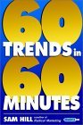 60 tendencias en 60 minutos, , por Sam Hill