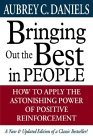 Sacando lo mejor de las personas, , por Aubrey C. Daniels