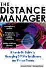 Gerente a distancia, Una guía para manejar empleados a distancia y equipos virtuales, por Kimbal Fisher, Mareen Fisher