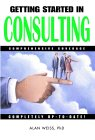 Iniciándose en consultoría, , por Alan Weiss