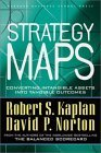 Mapas de estrategia, Convirtiendo bienes intangibles en resultados tangibles, por David Norton, Robert S. Kaplan