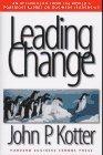 Liderando el cambio, Un plan de acci�n, por John Kotter
