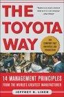 Al estilo Toyota, 14 principios gerenciales del mayor fabricante mundial, por Jeffrey Liker