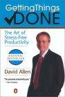 Organ�zate con eficacia, El arte de la productividad libre de estr�s, por David Allen