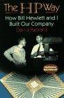 El estilo HP, C�mo Bill Hewlett y yo construimos nuestra compa��a, por David Packard