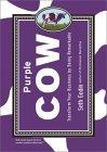 Vaca púrpura, Sea extraordinario y transforme su negocio, por Seth Godin