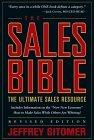 La biblia de las ventas, El mejor recurso de ventas, por Jeffrey Gitomer