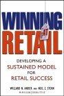 Triunfar en las ventas al detal, Cómo desarrollar un modelo sustentable para triunfar en las ventas al por menor, por Willard N. Ander, Neil Z. Stern
