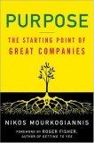 Propósito, El punto de partida de las grandes compañías, por Nikos Mourkogiannis, Roger Fisher