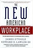 El nuevo lugar de trabajo norteamericano, , por James O