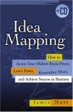 Mapas de Ideas, Cómo acceder a tu poder mental, aprender más rápido, recordar más y triunfar en los negocios, por Jamie Nast