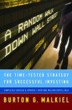 Un paseo aleatorio por Wall Street, La estrategia comprobada para invertir con éxito, por Burton Malkiel