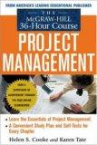 Curso de gerencia de proyectos, El curso de 36 horas de McGraw-Hill, por Helen Cooke, Karen Tate