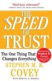 La velocidad de la confianza, El elemento que lo cambia todo, por Stephen Covey, Rebecca Merrill
