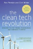 La revolución de las tecnologías limpias, La próxima oportunidad de crecimiento e inversión, por Ron Pernick, Clint Wilder