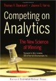 Competir mediante análisis, La nueva ciencia de ganar, por Thomas Davenport, Jeanne Harris