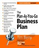 El plan de negocios a medida que se avanza, , por Tim Berry