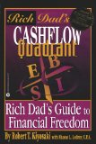 El cuadrante del flujo de dinero, La gu�a del padre rico para obtener libertad financiera, por Robert Kiyosaki, Sharon Lechter