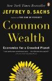 Riqueza Común, Economía para un planeta sobrepoblado, por Jeffrey D. Sachs