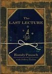 La última lección, , por Randy Pausch, Jeffrey Zaslow