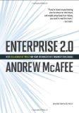Empresa 2.0, Las nuevas herramientas de colaboración para los grandes retos de su organización, por Andrew McAfee