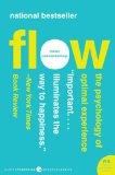Fluir, La psicología de la experiencia óptima, por Mihaly Csikszentmihalyi