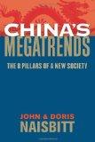 Las megatendencias de China, Los 8 pilares de una nueva sociedad, por John Naisbitt, Doris Naisbitt
