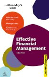 Gerencia financiera efectiva, , por Brian  Finch