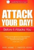 ¡Ataque su día!, Antes de que este lo ataque a usted, por Mark  Woods, Trapper Woods