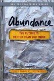 Abundancia, El futuro es mejor de lo que usted cree , por Peter H.  Diamandis, Steven  Kotler