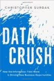 Avalancha de datos, Cómo la marea de información está impulsando nuevas oportunidades de negocio, por Christopher Surdak