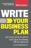 Escriba su plan de negocios, Desarrollar un plan y lograr que el negocio despegue, por Entrepreneur Media